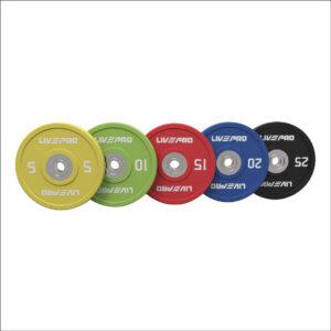 discos-bumper-competicion-colores