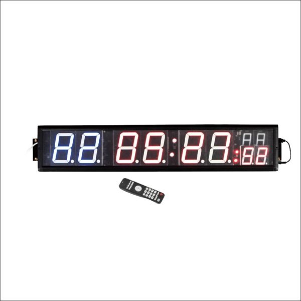 reloj digital crossfit