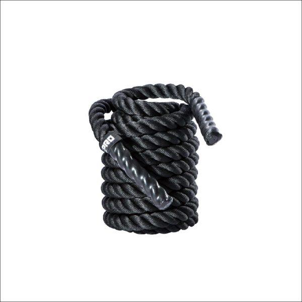 Battle rope crossfit 3,8cm diametro.