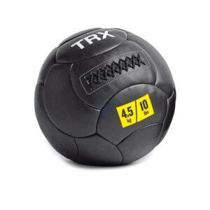 trx wall ball sin rebote